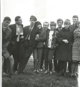 1966 Jugoszlávia Palics