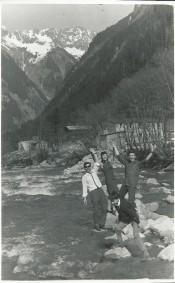 1968 Innsbruck Zillerthale