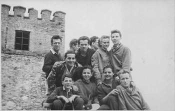 1956 Csehszlovák túrné, Bratislava