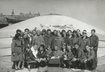 R130-1964-Mongólia