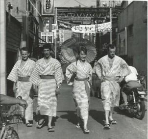 R130-1964-japánkimonó-kimonó