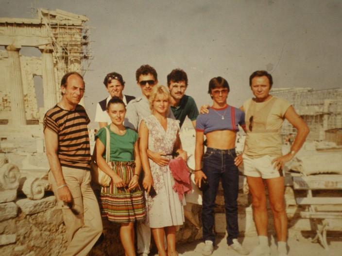 R920-1984 Görögország1