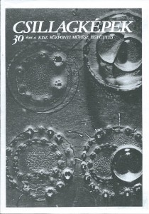 30 éves Jubileum 1980