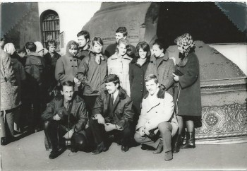 1967 Moszkva