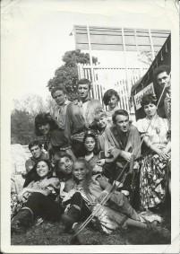 1968 Innsbruck-i csapat