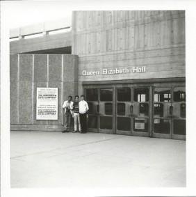 1971-6-London Queen Elisabeth Hall