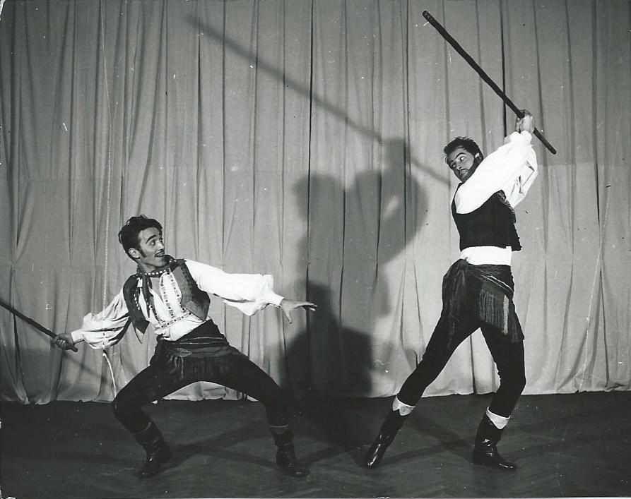 R026-1958-NDK-Lipcse Cigányok