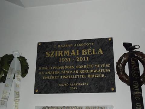 Béla tábla-2
