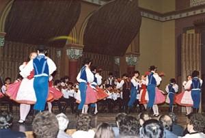 1987. Bemutató - Vigadó